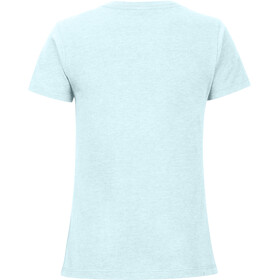 Marmot Coastal T-shirt Femme, corydalis blue heather